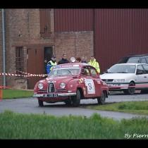 Saab - Rallye de la Lys 2
